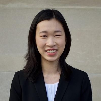 Suzanne Xu